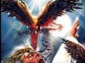 Zombi Killing Birds Raptors (1987, Lattanzi)