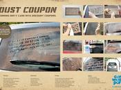 Wash Park: Dust coupon