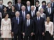 French American Fondation. Francois Hollande addestrato dagli americani.