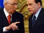 Maschera volto della politica italiana