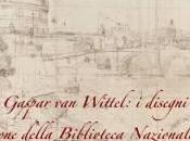 Gaspar Wittel suoi disegni mostra