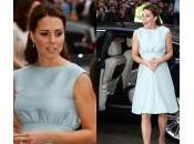 Kate Middleton compra passeggino azzurro: figlio sarà maschio?