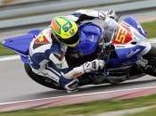 Europeo Superstock 600, Assen: Nicola Morrentino regala l'ottava posizione Team Trasimeno