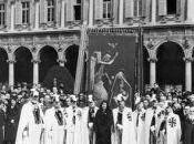 aprile 2013: ancora forte l'appuntamento secolare della Festa Perdono