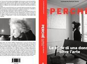 Presentazione romanzo/diario vita PERCHE' (Ed. Mondadori) Lucrezia Domizio Durini