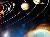 sistema solare: breve introduzione