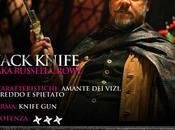 carismatico Russell Crowe nella prima clip italiana L'Uomo Pugni Ferro