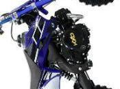 Moto Cross seven