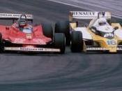 Renè Arnoux ricorda Gilles Villeneuve