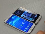 Samsung Galaxy S4:video recensione telefonino.net confronto