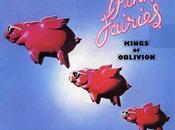 Pink Fairies Kings Oblivion