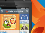 Arrivano primi Smartphone Mozilla Firefox