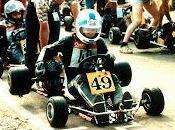 Leggende della Formula Mika Hakkinen