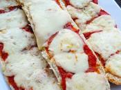 Pane pizza