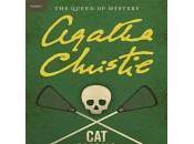 Macabro Quiz Agatha Christie