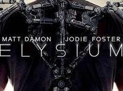nuove immagini Matt Damon fantascientifico Elysium