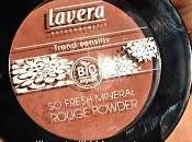 Lavera Fresh Mineral Rouge Powder