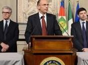 Tour europeo: Letta incontra Barroso