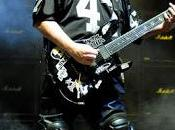 Jeff Hanneman, reigns blood (1964-2013)