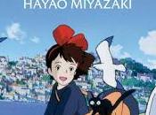Kiki Consegne domicilio Hayao Miyazaki