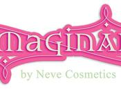 "Neve Cosmetics ""Immaginaria"" Collection Preview"