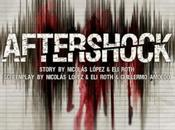 Rilasciato primo poster claustrofobito horror Aftershock Roth