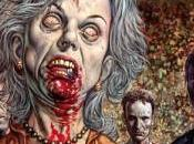 "Ancora zombie Saldapress: ""The Dead"", Alan Grant Simon Bisley"