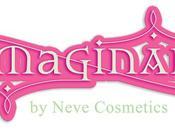 Immaginaria, collezione primavera estate neve cosmetics