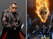 Tornano Marvel Studios diritti Ghost Rider Blade
