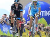 Giro d'italia 2013: favoriti protagonisti