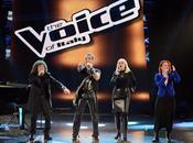 "In&Out;: ""The Voice Italy"", grande delusione musicale Rai2"
