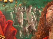 Nativi americani quadro Pinturicchio