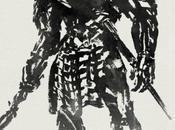 Wolverine: poster Silver Samurai