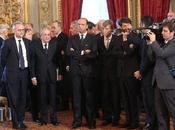 Governo Letta lavoro lavorare conti dello Stato