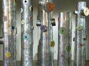 FAUSTO SALVI Officine Saffi: YEARS AFTER Mostre Arte Ceramica Italia Mondo, galleria rivista