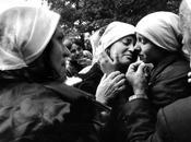 """""""Asylum"""" Conversazioni fotografia Francesca Mancini maggio"""