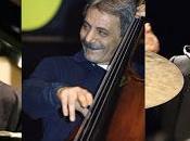 Zoppo... perde sabato giugno Fasano Jazz 2013: Rea-Tavolazzi-Bandini BEATLES JAZZ