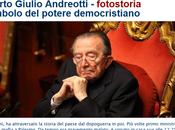 porte Paradiso aprono Giulio Andreotti