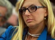 Michaela Biancofiore sottosegretario alle Pari Opportunità
