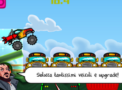 Android games FREE Stunt Star Hollywood Years, stuntman, fisica tanto divertimento!!!!