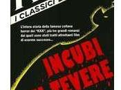 "Nuove Uscite ""KKK Incubi Tevere"" Luigi Cozzi"
