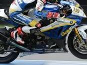 compagine tedesca-italiana Motorrad GoldBet Team prepara alla gara Monza