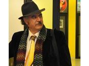 Alda Teodorani intervista Dino Caterini fondatore della Scuola Internazionale Comics