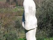 Arte Chianti Associazione Onlus presenta Parco-Museo collina Installazioni site specific
