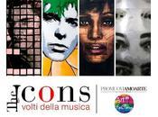 """Un'altra tappa progetto """"THE ICONS volti della musica"""""""
