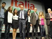 Bersani Napolitano, Berlusconi Grillo