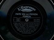 L'Espresso Fate Perizia Fonica [Repost]
