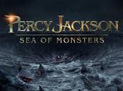 fantasy Percy Jackson: Mare Mostri sarà presentato anteprima Giffoni Film Festival Occhio trailer italiano
