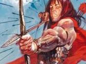 Conan Barbaro regina della Costa Nera (Wood, Cloonan)