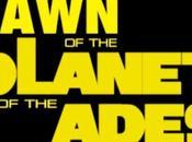 Breve sinossi inizio delle riprese Dawn Planet Apes